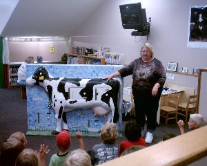 Farm bureau program